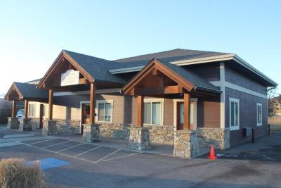 Kalispell Commercial For Sale: 15 Meridian Court
