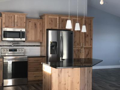 Stevensville Single Family Home For Sale: 965 Three Mile Creek Road