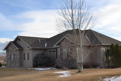 Helena Single Family Home For Sale: 3775 Melkat Lane
