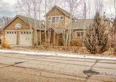Hamilton Single Family Home For Sale: 404 Cooper Lane