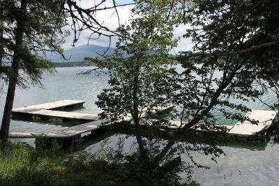 Alberton, Saint Regis, Huson, Heron, Noxon, Paradise, Superior, Thompson Falls, Trout Creek Residential Lots & Land For Sale: Lot 11 South Shore Drive