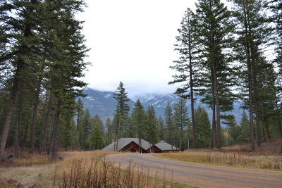 Flathead County Residential Lots & Land For Sale: 35 Wood Ridge Drive