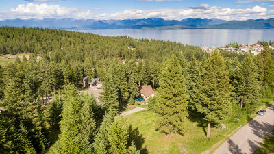 Flathead County Residential Lots & Land For Sale: 171 Wulff Lane