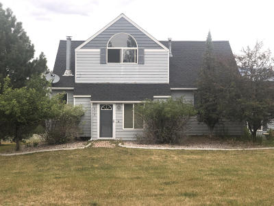 Florence MT Single Family Home For Sale: $324,900