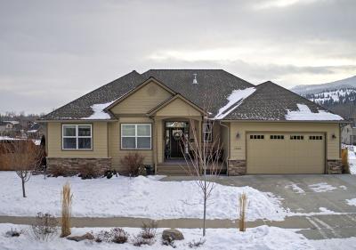 Lolo Single Family Home For Sale: 7805 Sugaree Trail