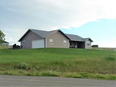 Florence MT Single Family Home For Sale: $325,000