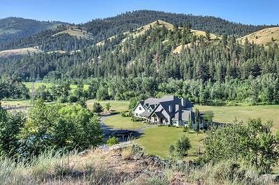 Ravalli County Single Family Home For Sale: 1305 Skalkaho Highway