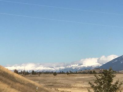 Lincoln County Residential Lots & Land For Sale: Lot 4 Us Highway 93 N.