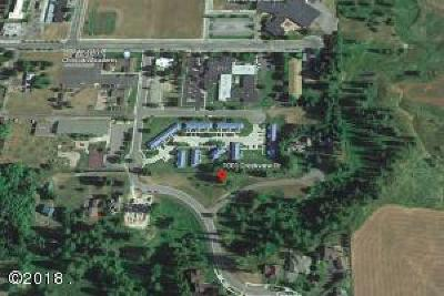 Whitefish Residential Lots & Land For Sale: 1001 Creek View Drive