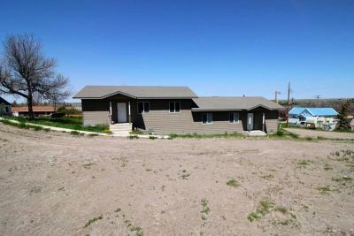 Multi Family Home For Sale: 138 10th Avenue North
