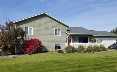 Kalispell Single Family Home For Sale: 622 Rock Drive