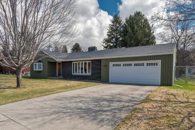 Missoula MT Single Family Home For Sale: $650,000