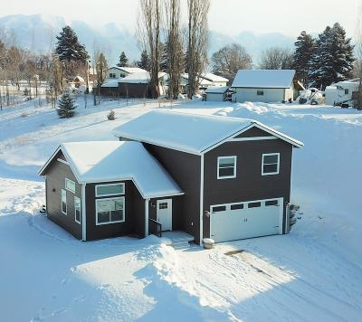 Kalispell Single Family Home For Sale: 39 Bluebird Drive