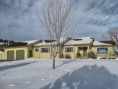 Kalispell Single Family Home For Sale: 23 Morning Glory Lane
