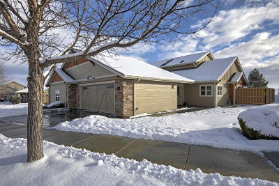 Missoula MT Single Family Home For Sale: $384,900