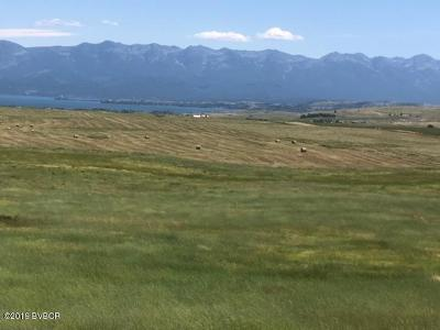 Lake County Residential Lots & Land For Sale: Nhn Flathead View Drive