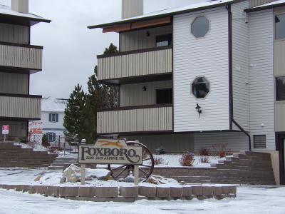 Helena Single Family Home For Sale: 2202 Alpine Drive