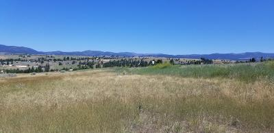 Stevensville Residential Lots & Land For Sale: Nhn Hidden Valley Lot 3 Road