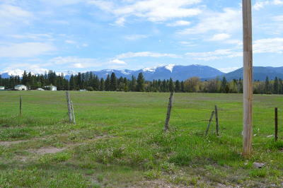 Seeley Lake Residential Lots & Land For Sale: Nhn Mt-83