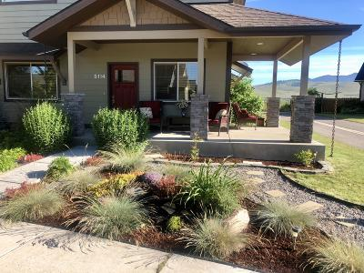 Missoula MT Single Family Home For Sale: $344,900