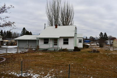 Kalispell Single Family Home For Sale: 327 Harmony Road
