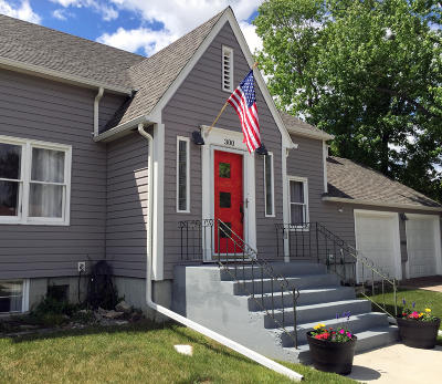 Great Falls Single Family Home For Sale: 300 31st Street South