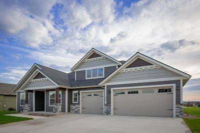 Kalispell Single Family Home For Sale: 133 Lazy Creek Way