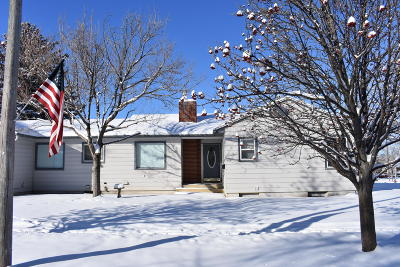 Great Falls Single Family Home For Sale: 2326 3rd Avenue South