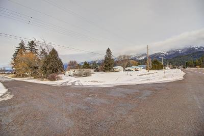 Polson Residential Lots & Land Under Contract Taking Back-Up : 35990 Ducharme Lane
