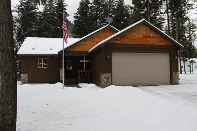 Superior Single Family Home Under Contract with Bump Claus: 385 Terrace Court