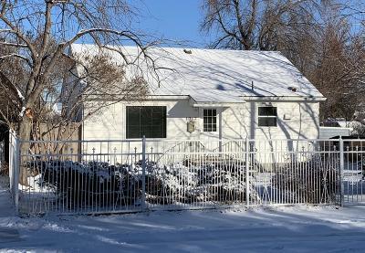 Helena Single Family Home For Sale: 1012 Prospect Avenue