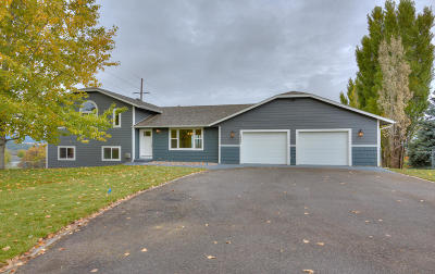 Missoula Single Family Home For Sale: 3490 Cathy Court