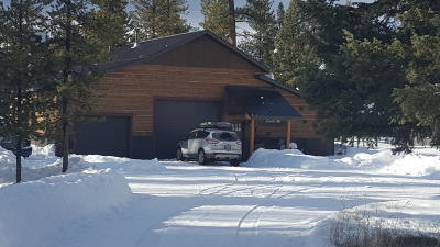 Seeley Lake Single Family Home For Sale: 393 Cut Throat Drive