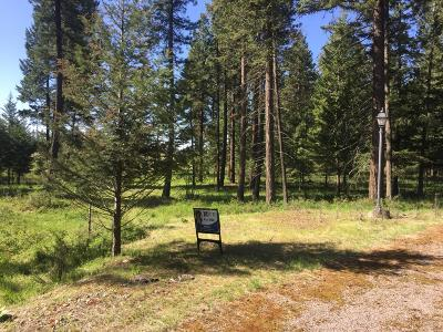 Lake County Residential Lots & Land For Sale: 63 Bobcat Circle