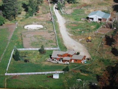 Ravalli County Single Family Home For Sale: 365 Gold Creek Loop
