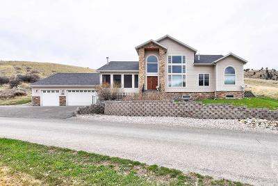 Helena Single Family Home For Sale: 2885 Aspenway Drive