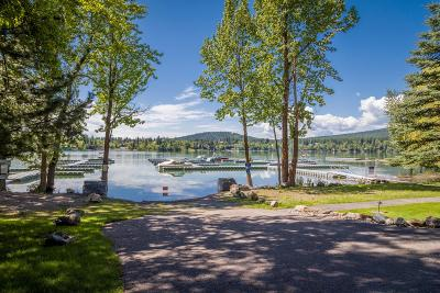 Whitefish Residential Lots & Land For Sale: 7 Bearberry Lane