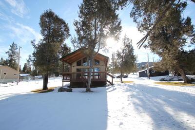 Lake County Single Family Home For Sale: 27258 Lazy Bear Lane