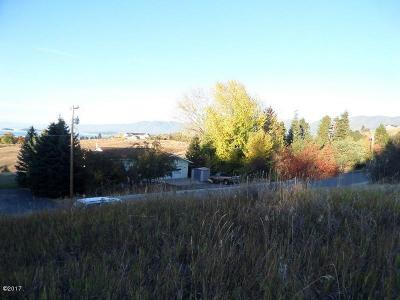 Lake County Residential Lots & Land Under Contract Taking Back-Up : Lot 1 15th Avenue East