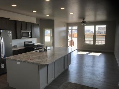 Missoula Single Family Home For Sale: 2422 Chuck Wagon Drive