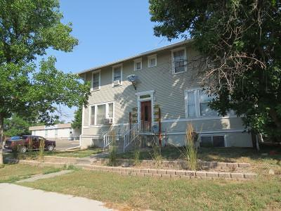 Great Falls Multi Family Home For Sale: 1301 2nd Avenue South