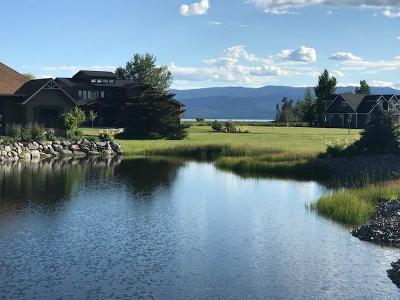 Bigfork Residential Lots & Land For Sale: 1258 Lake Pointe Drive