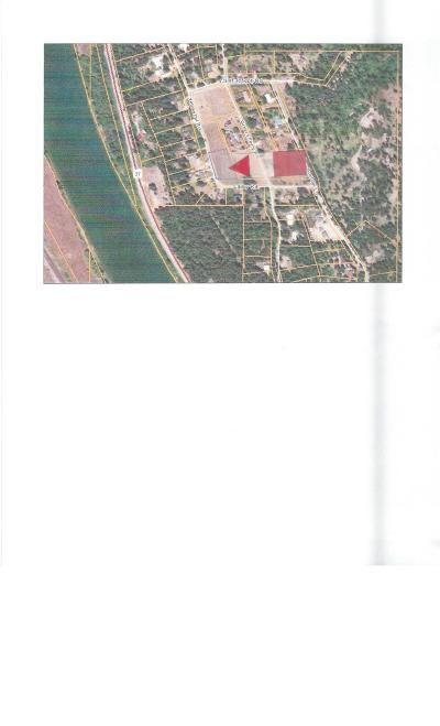 Lincoln County Residential Lots & Land For Sale: Yellowtail Road