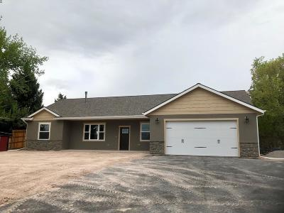 Missoula Single Family Home For Sale: 2330 Quail Drive