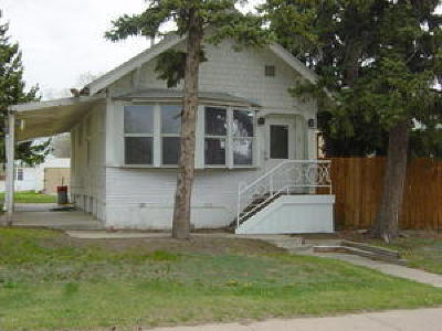 Great Falls Single Family Home For Sale: 2401 7th Avenue North