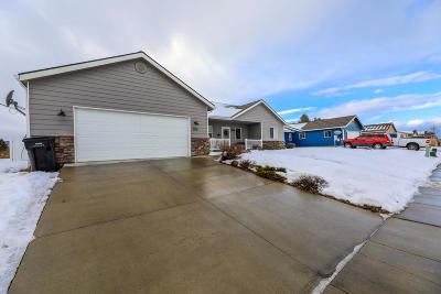 Kalispell Single Family Home For Sale: 203 Blue Crest