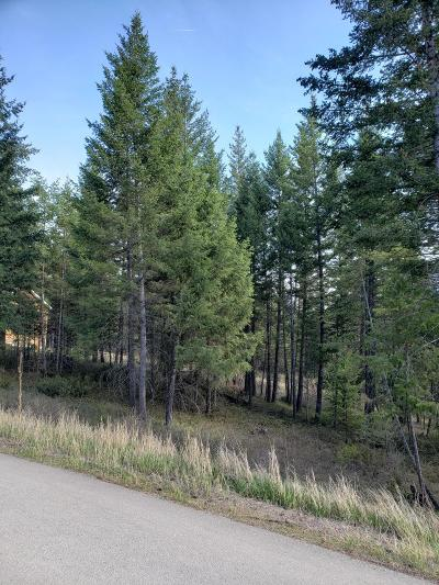 Columbia Falls Residential Lots & Land For Sale: 121 Mountain Timbers Drive