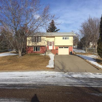 Great Falls Single Family Home For Sale: 781 33a Avenue North East