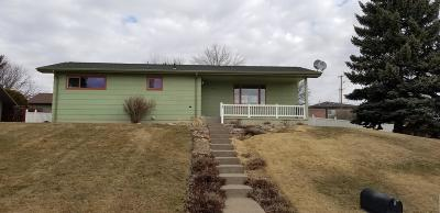 Great Falls Single Family Home For Sale: 3417 12th Avenue South