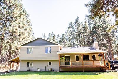 Hamilton Single Family Home For Sale: 1852 Bowman Road